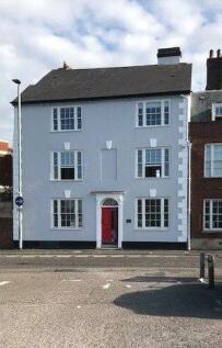 St Leonards, Exeter. Property