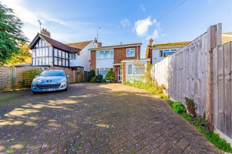 Maltese Road, Chelmsford. 4 bedroom detached house for sale