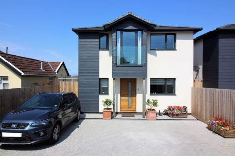 Down Road, Portishead. 4 bedroom detached house for sale
