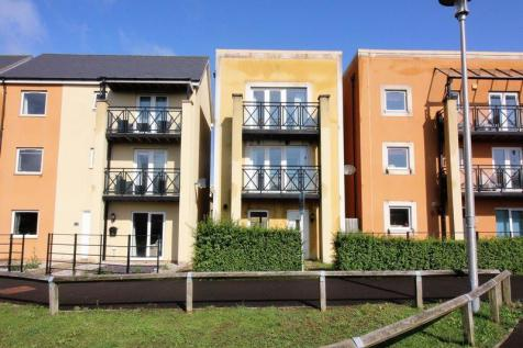 Robin Place, Portishead. 4 bedroom town house for sale
