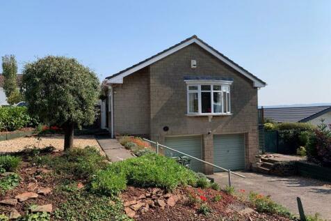 Fircliff Park, Portishead. 4 bedroom bungalow