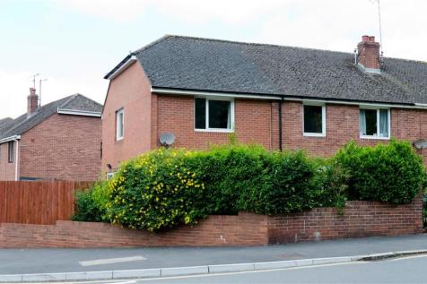 Butts Road, Exeter, EX2 5BE. 1 bedroom house share