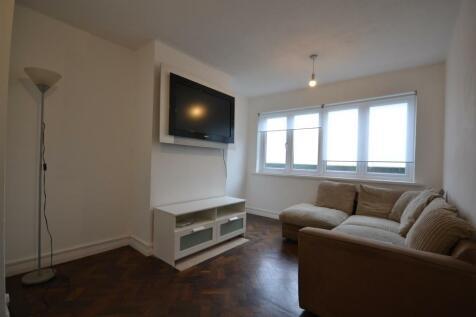 Guinea Street, Exeter. EX1 1BS. 3 bedroom flat