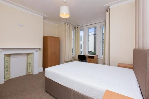 Heavitree Road, Exeter, EX1 2LQ. 1 bedroom terraced house