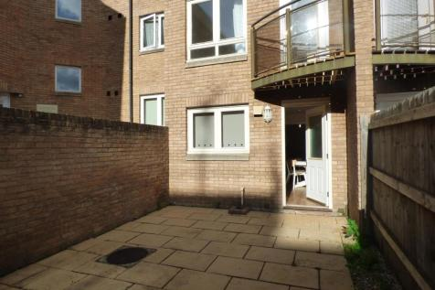Market Street, Exeter, EX1 1DL. 4 bedroom terraced house