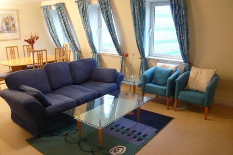 Regency Street, Pimlico, SW1P. 1 bedroom penthouse