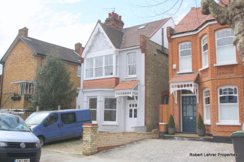 Warner Road, Crouch End, N8, Crouch End, North London property