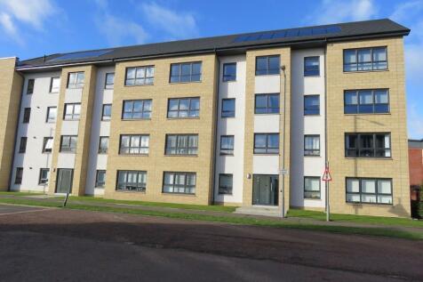 Station Road, Renfrew, Renfrewshire, PA4. 2 bedroom flat