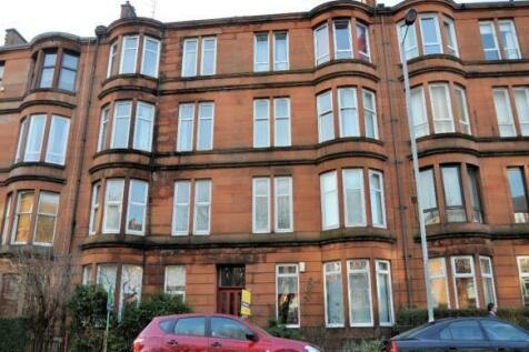 Minard Road, Glasgow, G41. 2 bedroom flat