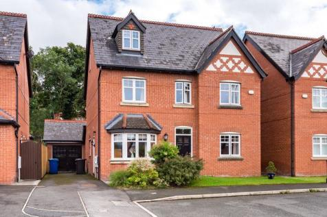 Trevore Drive, Standish. 4 bedroom detached house
