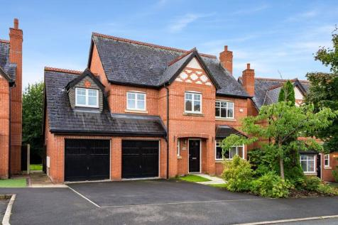 Trevore Drive, Standish. 4 bedroom detached house for sale