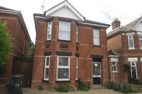 Osborne Road, Winton. 5 bedroom detached house