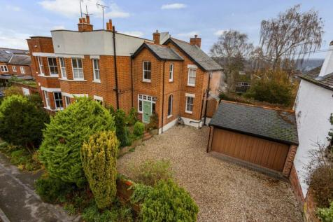 Western Road, Henley On Thames. 5 bedroom semi-detached house for sale