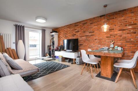 Fairthorne Road Charlton SE7. 1 bedroom flat