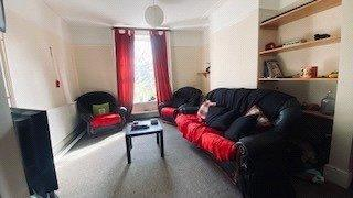 Bryn Teg Terrace, Bangor, LL57. 4 bedroom house