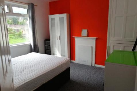 Cae'r Deon, Bangor, LL57. 2 bedroom end of terrace house