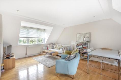 South Hill Road Bromley BR2. 2 bedroom flat