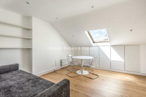 Elsworthy Road Primrose Hill NW3. 1 bedroom apartment