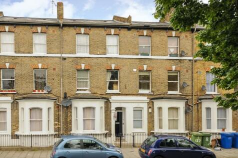 Chatham Street Walworth SE17. 1 bedroom flat