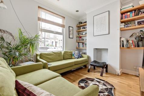 Kirkwood Road London SE15. 2 bedroom house
