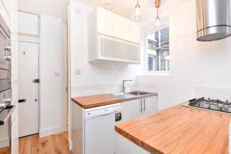 Azenby Road London SE15. 1 bedroom flat