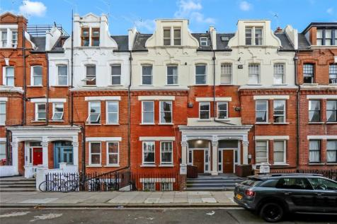 Gledstanes Road, West Kensington, London, W14. 1 bedroom apartment for sale