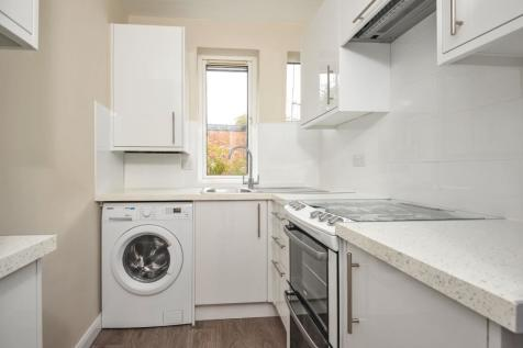 Tulse Hill Tulse Hill SW2. 1 bedroom apartment
