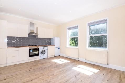 Leigham Vale Tulse Hill SW16. 1 bedroom apartment
