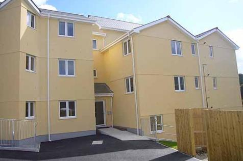 Treruffe Place, Redruth. TR15 2EW. 2 bedroom property