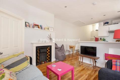 Renmuir Street Tooting SW17. 3 bedroom flat
