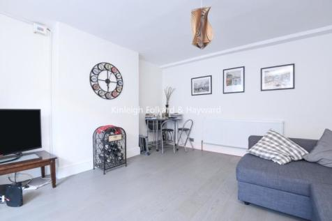 Garratt Lane Tooting SW17. 1 bedroom flat