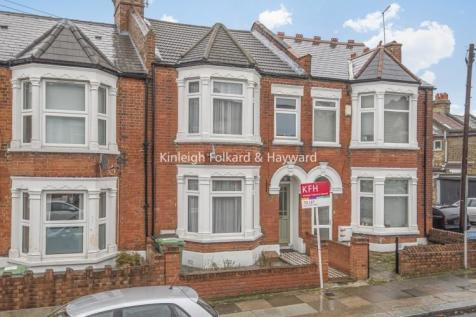 Levendale Road London SE23. 3 bedroom house