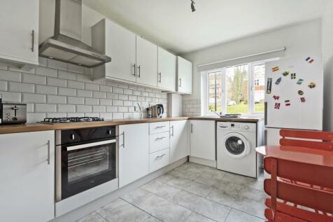 Ewelme Road Forest Hill SE23. 1 bedroom flat