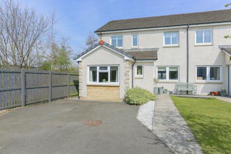 Smithfield Meadows, Alloa, FK10, Clackmannanshire property