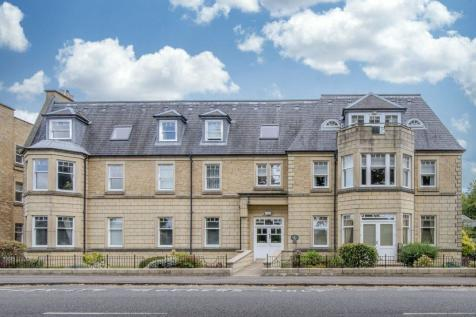 Flat 5, 55 Victoria Place, Stirling, FK8. 3 bedroom apartment