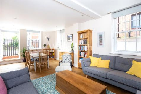 Prytaneum Court, 251 Green Lanes, London, N13. 2 bedroom apartment for sale