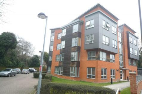 Crawley Town Centre. 2 bedroom property