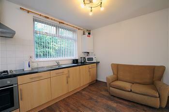 Beeston Road, Nottingham, Nottinghamshire, NG7. 3 bedroom semi-detached house