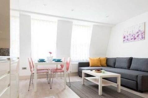 Alice Street, London, SE1. 1 bedroom flat