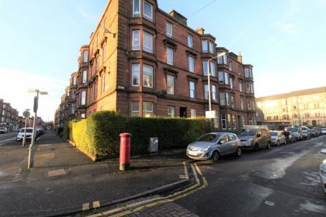 Wood Street, Dennistoun, Glasgow, G31. 1 bedroom flat