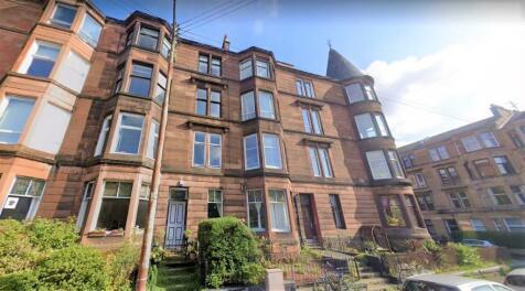 Wilton Street, North Kelvinside, Glasgow, G20. 5 bedroom flat