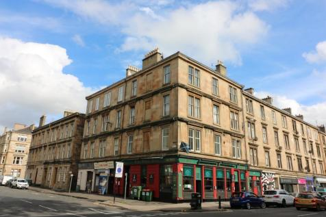 Gray Street, Finnieston, Glasgow, G3. 5 bedroom flat