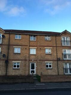 Baillieston Road, Mount Vernon, Glasgow, G32. 2 bedroom flat
