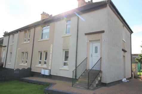Montrose Avenue , Carmyle, Glasgow, G32. 2 bedroom flat