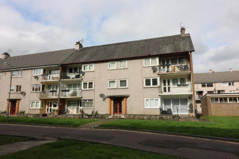 Sir Michael Place, Paisley, Renfrewshire, PA1. 2 bedroom flat