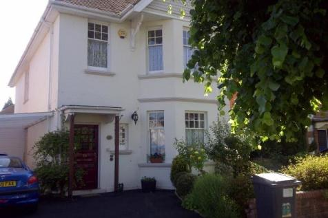 Bryanstone Road, Talbot Woods, Bournemouth. 1 bedroom house share