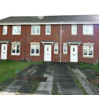Peach Court, Motherwell, Lanarkshire, ML1. 3 bedroom terraced house