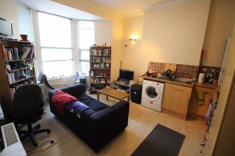 Richmond Road, Roath. 1 bedroom flat