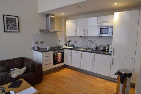 Cymric Buildings, Cardiff Bay, Cardiff. 1 bedroom flat