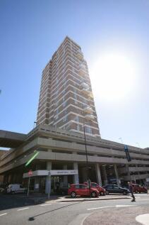 Russell Square, Brighton-P471. 1 bedroom flat